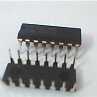 74HC595升级版(TM595) 8路串并移位寄存带驱动