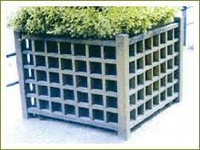 腐木花架的正确保养和维修