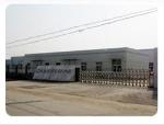 灵寿县煜成矿产品加工有限公司