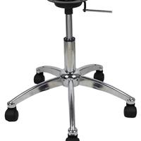 供应联合之星办公转椅底盘|班椅配件P600S
