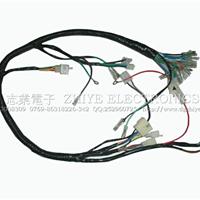 广东摩托车线束生产厂家 摩托车连接线材