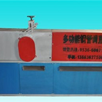 诸城明鑫建筑机械有限公司