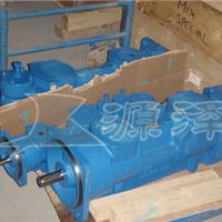 供应首钢TRL三螺杆泵 ALLWEILER三螺杆泵组
