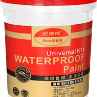 防水涂料十大品牌广州防水厂家