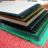 供应优质pc阳光板耐力板青浦意邦建材市场