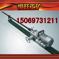 供应探水钻机=KHYD155岩石电钻-7.5KW