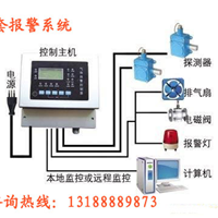 供应油气气体探测器