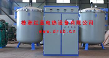供应高温石墨化处理设备