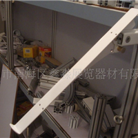 供应参展铝合金支架,展览支架,广交会参展支架
