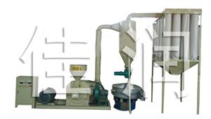 新疆pvc型材磨粉机/再生料机头料磨粉机