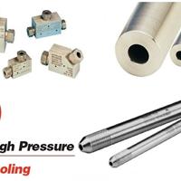 供应HIP高压不锈钢管