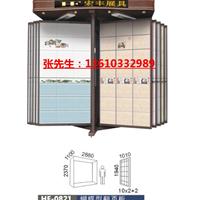 供应瓷砖展柜,强制展架