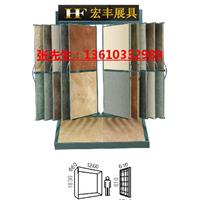 供应墙砖展柜,天花板展架