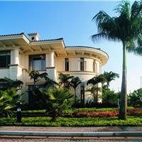保定别墅安设计 轻钢别墅设计理念风格 独特设计尽在固美轻钢