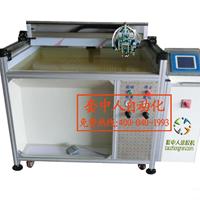 包装盒热熔胶机,热熔胶涂胶机厂家直供