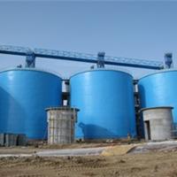 供应大型钢板仓,首选东阿新方正大型钢板仓