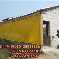 供应广州防尘罩帆布批发在广州帆布厂