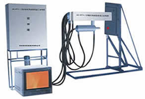 供应炉壁式电动型高温工业电视监控系统