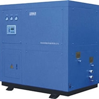 供应冷冻式干燥机(水冷)