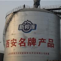 供应新疆天业集团3*4万方大型粉煤灰库