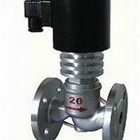 供应不锈钢电磁阀,ZCG型高温电磁阀