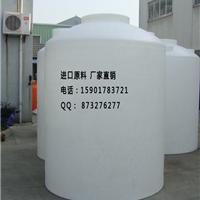 4吨PE水箱 4立方塑料水塔