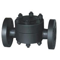 供应CS49H-KRF3高温高压圆盘式疏水阀