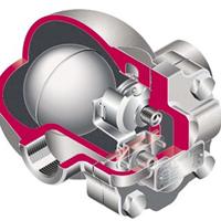 供应斯派莎克FTC32-4.5浮球式疏水阀