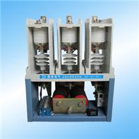 供应CKG3高压真空接触器 软启动设备专用