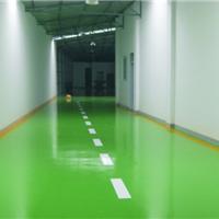 南宁环氧树脂地坪漆其特点与施工程序
