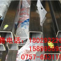 供应304不锈钢大圆管 超厚圆通价格规格