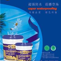 供应 家装十大品牌 德国金耐德 JS防水涂料