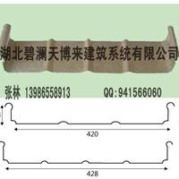 沈阳氟碳铝镁锰板65-430型