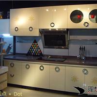 理想厨房系列产品――圆点