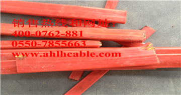 HGG电缆 硅橡胶 高温 10米起售