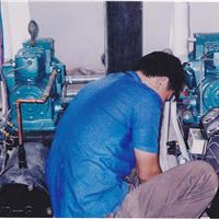 哈萨克冷库设备安装厂家//冷库门尺寸价格