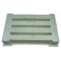供应标准沟盖板模具