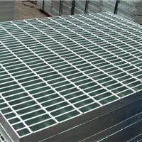 供应G505/50/100FG热镀锌钢格栅板厂家直销