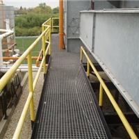 供应工业钢格板-工业平台钢格板