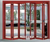 代理商、经销商高档铝合金门窗、铝木门窗工厂诚招商!