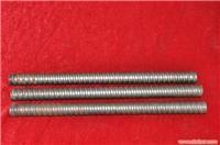 供应建筑用拉杆,高强螺杆,穿墙螺丝厂家直销