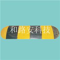 深圳优质橡胶减速坡深圳热熔标线减速线