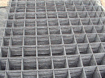 辽宁哪里卖地暖网片?大连 沈阳采暖铁丝网