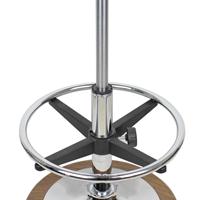 供应联合之星转椅配件|吧椅配件WBN430H