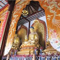 寺庙藻井佛堂藻井中式藻井寺庙设计佛堂设计寺庙吊顶佛堂吊顶