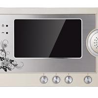 供应家乐福楼宇对讲/HKCM350-31可视分机