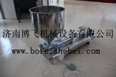 供应大庆灌装机-饮料灌装机-蜂蜜灌装机
