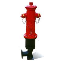 无锡消火栓消防栓价格低的厂家