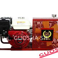 潜水专用高压空气压缩机干燥优质