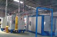 供应涂装生产线、静电涂装设备